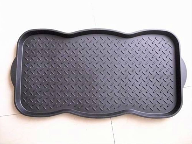 Megastore 247 - SHOE AND BOOT TRAY SHOES WELLIES BOOTS TRAY GARDEN CAR