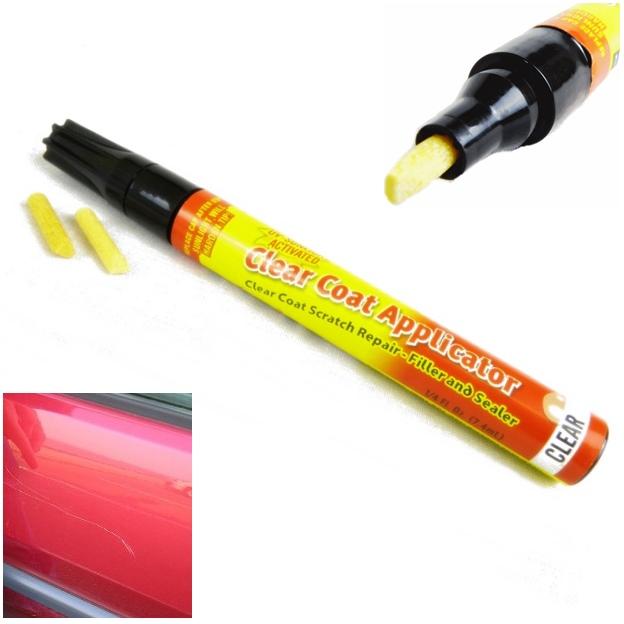 car scratch repair remover pen body paint touch up pen. Black Bedroom Furniture Sets. Home Design Ideas