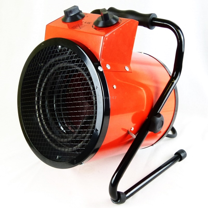Heaters For Garage Electric Electric Fan Heaters