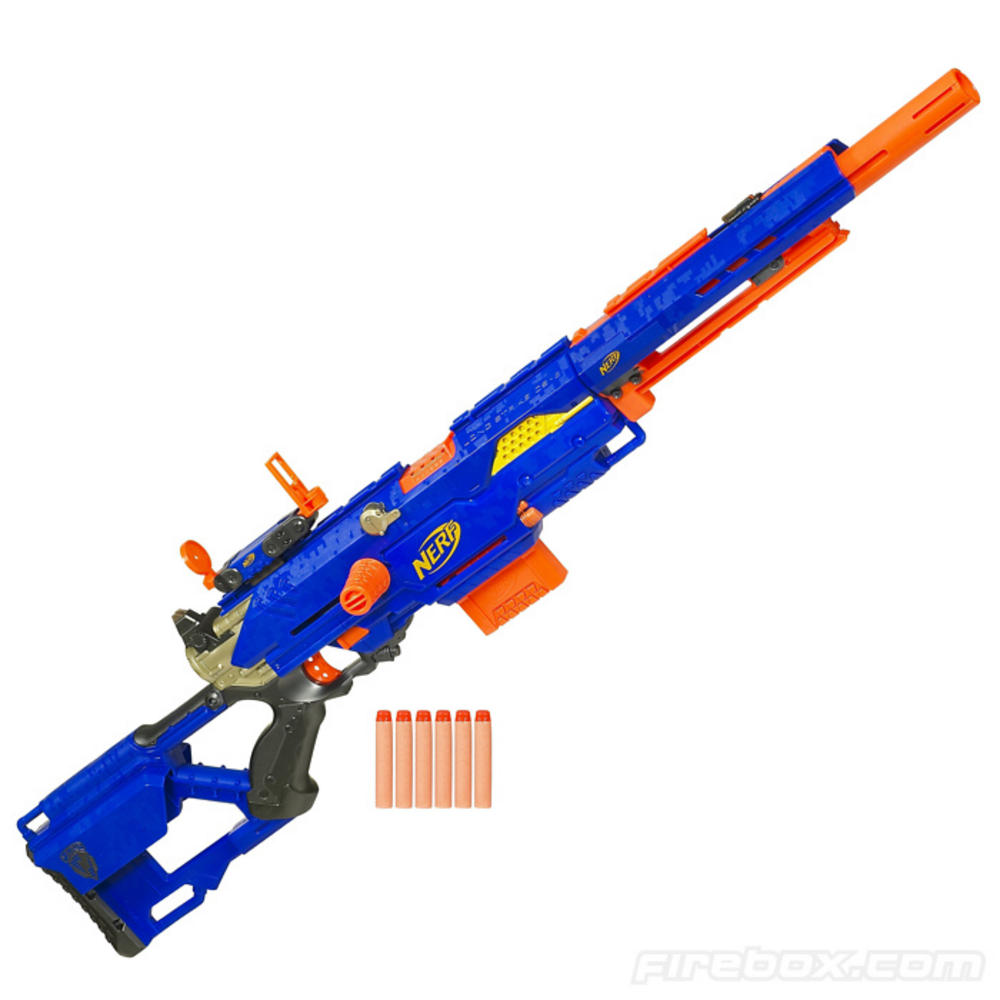 Find a nerf guns on Gumtree, the #1 site for Toys for Sale classifieds ads in the UK.