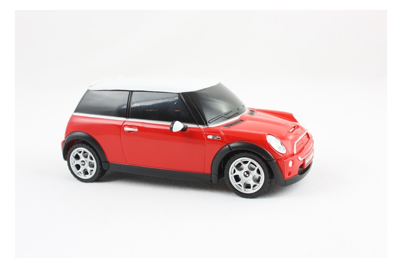 1 24 scale remote control mini cooper rc model replica ebay. Black Bedroom Furniture Sets. Home Design Ideas