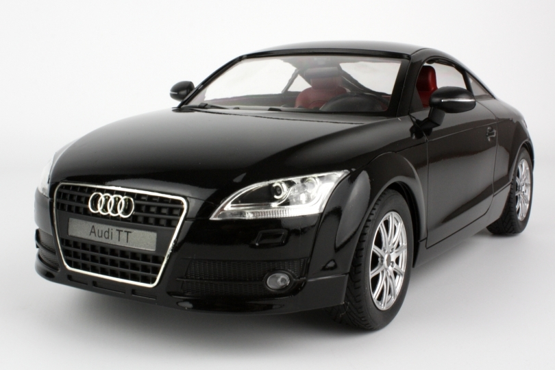 new 1 14 scale radio controlled rc audi tt model replic ebay. Black Bedroom Furniture Sets. Home Design Ideas