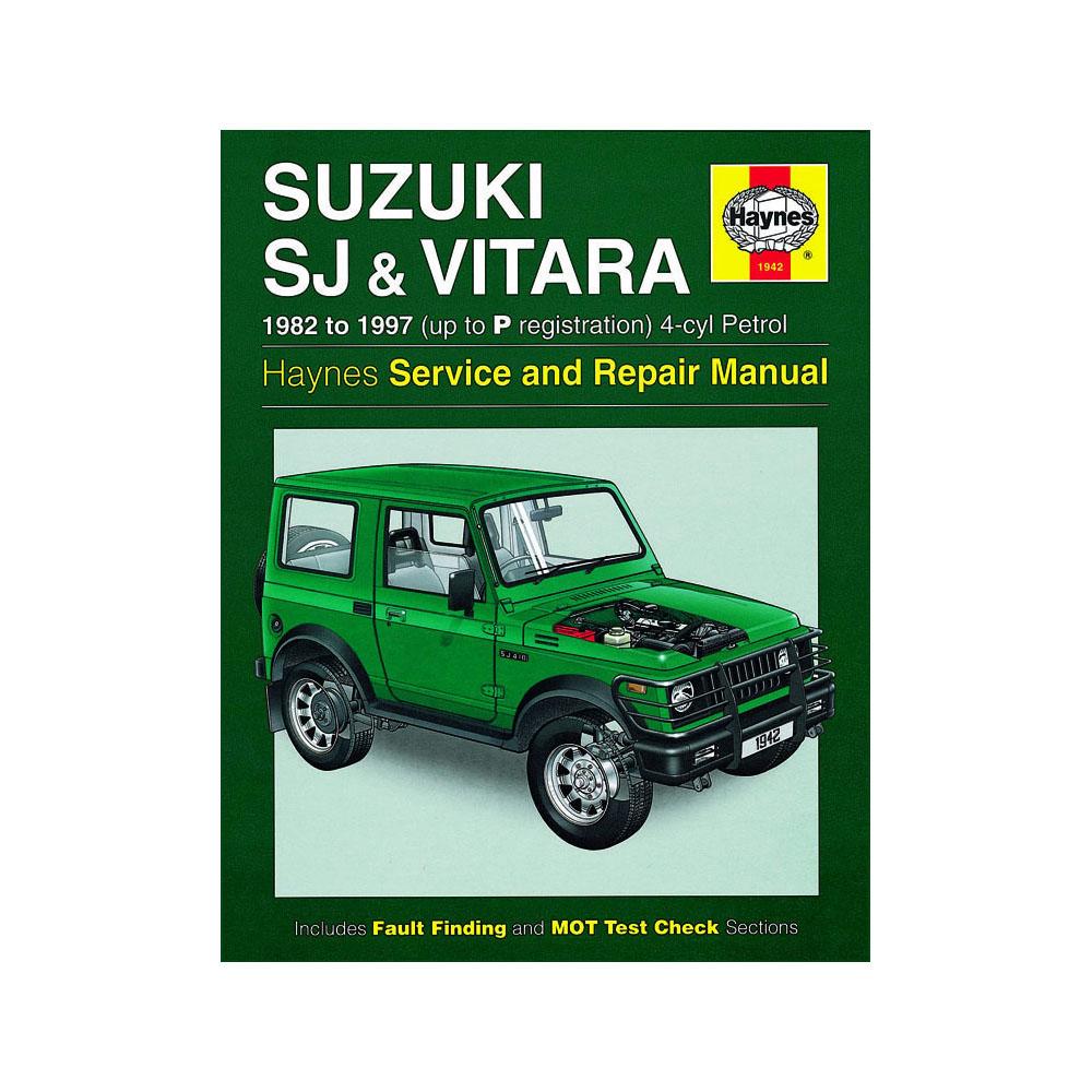 Suzuki Samurai Parts And Accessories Uk