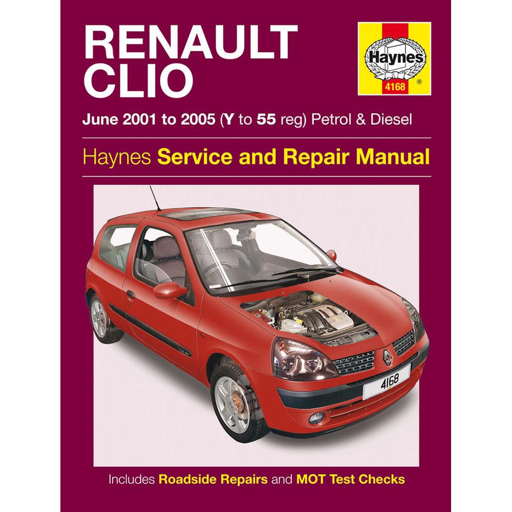 renault clio 1 2 1 4 1 6 petrol 1 5 td 2001 05  y to 55 08 Nissan Maxima Haynes Manual Destroyer Flecher Haynes Manual