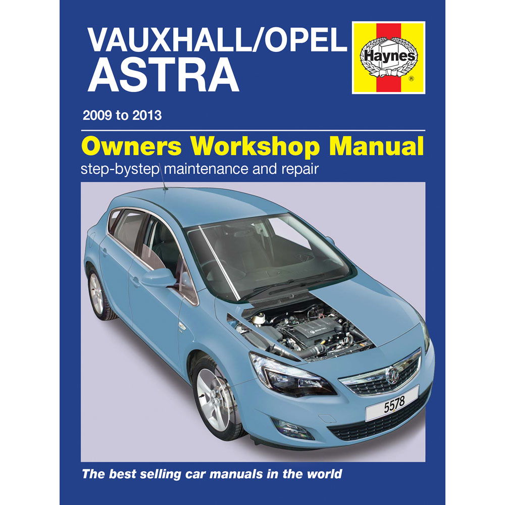 Vauxhall Opel Astra 1.4 1.6 Petrol 1.3 1.7 2.0 Diesel Dec