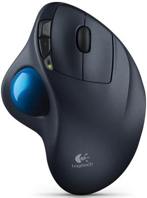 Logitech-M570-Trackball-schnurlos-Wireless-Maus-Trackman-Cordless