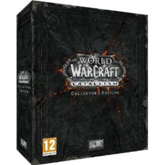 World of Warcraft Cataclysm - Collector's Edition [PC] Preview