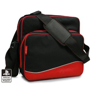 OFFICIAL PS3 SYSTEM CARRY CASE Enlarged Preview