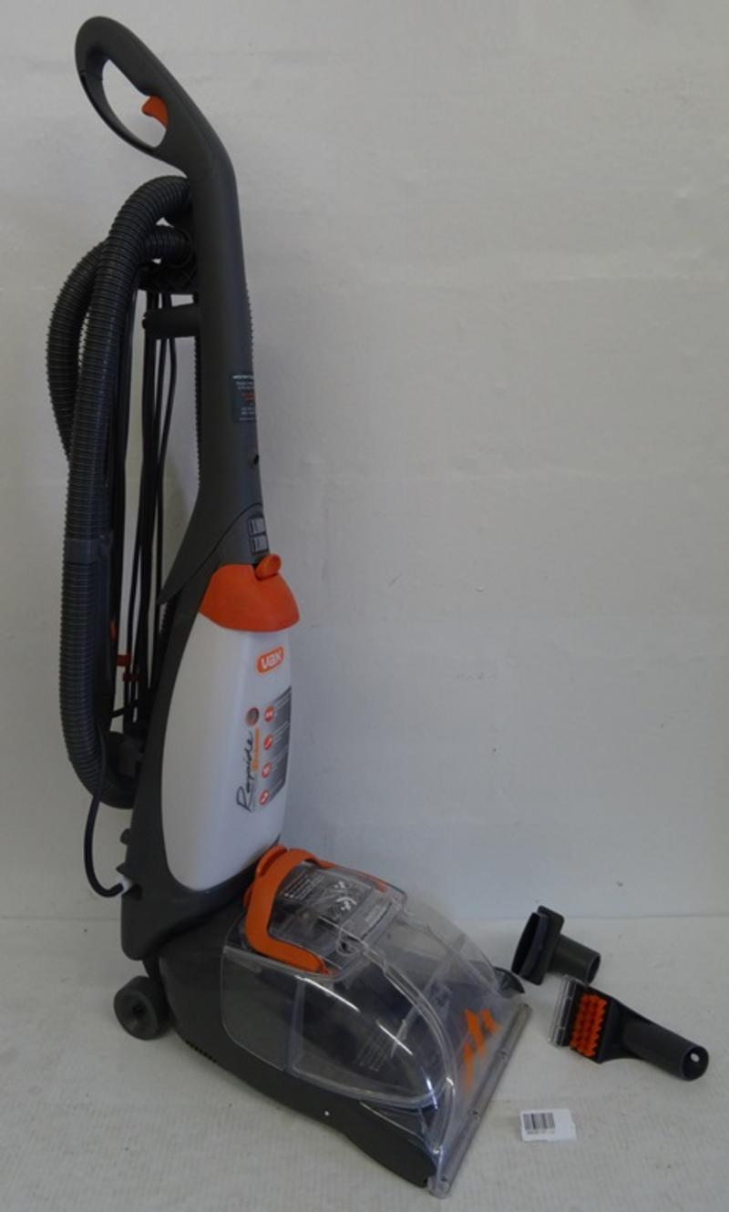 Carpet Washer Vax Vrs5w Carpet Vidalondon