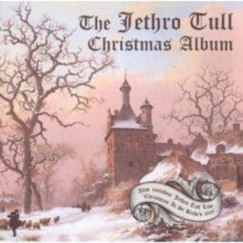 Jethro-Tull-The-Jethro-Tull-Christmas-Album-je-NEW-CD