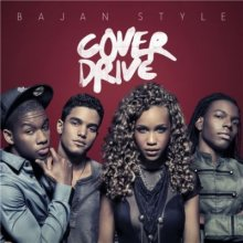 Cover Drive - Bajan Style NEW CD Enlarged Preview