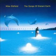 Mike Oldfield - The Songs Of Distant Earth NEW CD Enlarged Preview