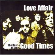 Love Affair - The Best Of Love Affair NEW CD Enlarged Preview