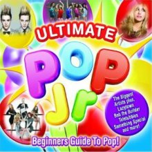 Various - Ultimate Pop Jr NEW 2 x CD Enlarged Preview