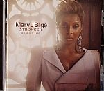 Mary J. Blige - Stronger NEW CD Enlarged Preview
