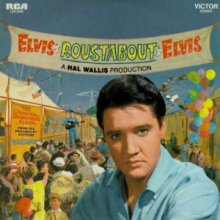 Presley, Elvis - Roustabout NEW CD Enlarged Preview