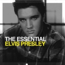 Presley, Elvis - The Essential Elvis Presley NEW CD Enlarged Preview