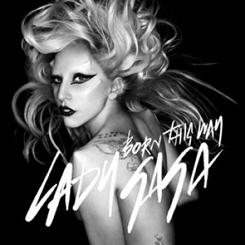 lady gaga born this way cd release date. Lady Gaga - Born This Way CD SINGLE. Release date: 14 MARCH 2011