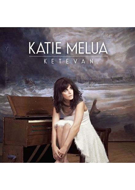 Katie Melua - Ketevan NEW CD Enlarged Preview