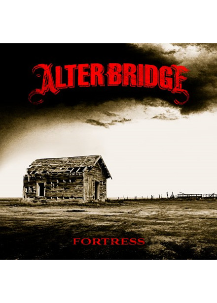 Alter Bridge - Fortress NEW CD Enlarged Preview