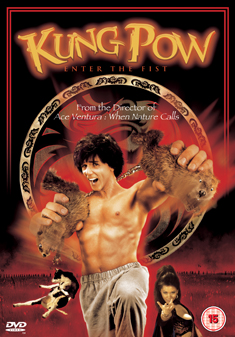 Kung Pow : Le grand poing : CULTURE &