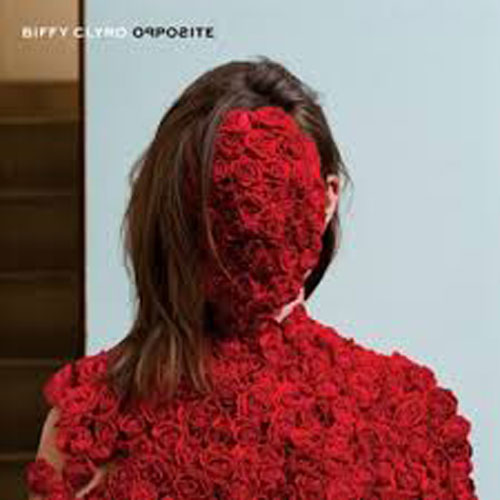 Biffy Clyro - Opposite NEW 7