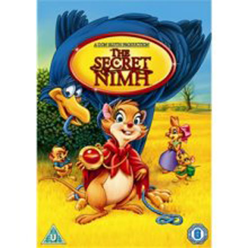 The secret of nimh dvd review cnet