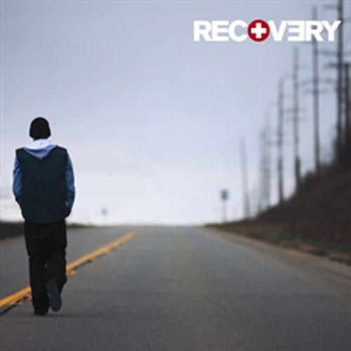 Recovery Eminem Eminem - Recovery NEW ...
