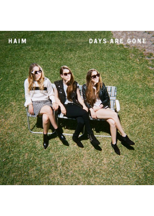 Haim - Days Are Gone (Deluxe) NEW CD Enlarged Preview