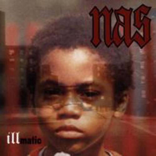Nas - Illmatic NEW CD Enlarged Preview
