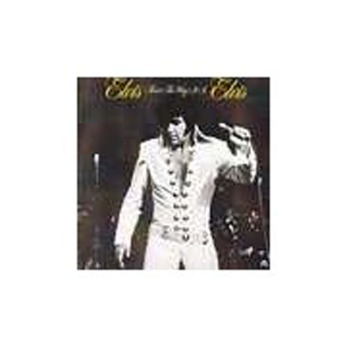 Presley, Elvis - Elvis - That's The Way It Is NEW CD Enlarged Preview