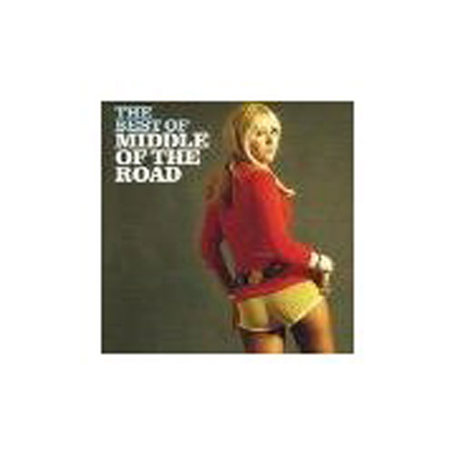Middle Of The Road - Best Of NEW CD Enlarged Preview
