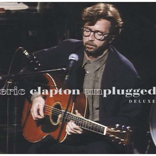 Eric Clapton Unplugged Expanded Amp Remaster New Cd Ebay