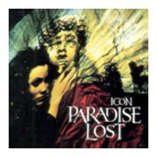 Paradise Lost - Icon NEW CD Enlarged Preview