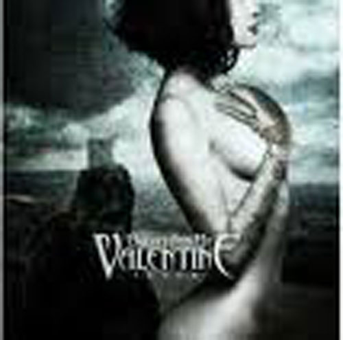 Bullet For My Valentine - Fever NEW CD Enlarged Preview