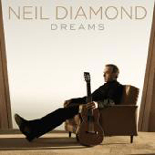 Diamond, Neil - Dreams NEW CD Enlarged Preview