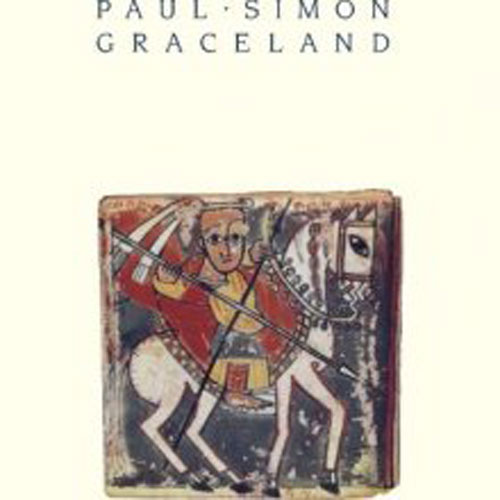 Simon, Paul - Graceland (2011 Remaster) NEW CD Enlarged Preview