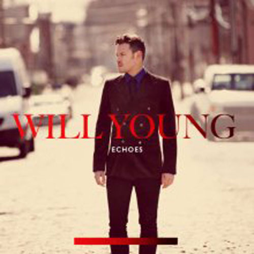 Young, Will - Echoes NEW CD Enlarged Preview