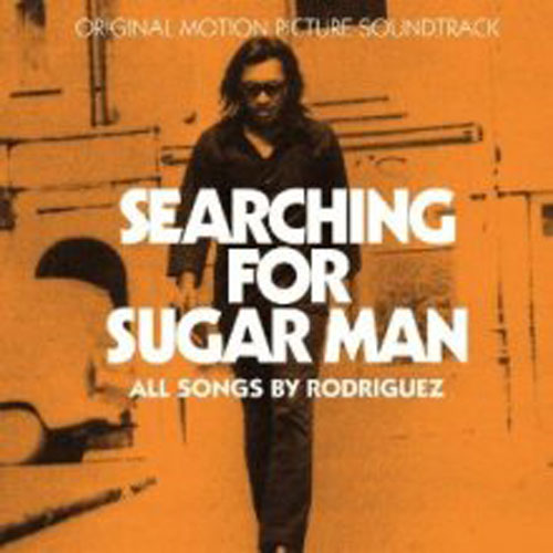 Rodriguez - Searching For Sugar Man NEW CD Enlarged Preview