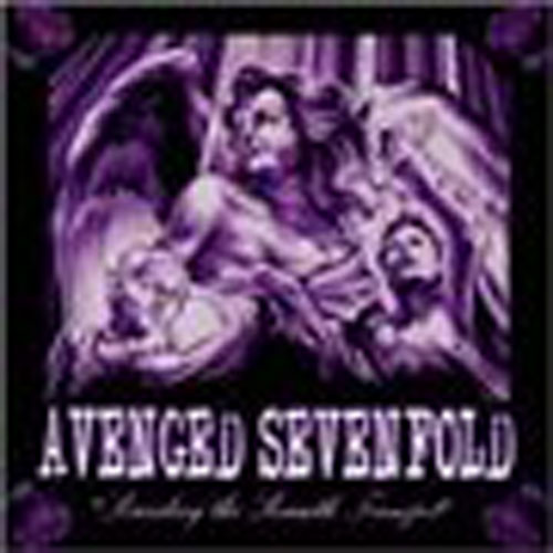 Avenged Sevenfold - Sounding The Seventh Trumpet NEW CD Enlarged Preview