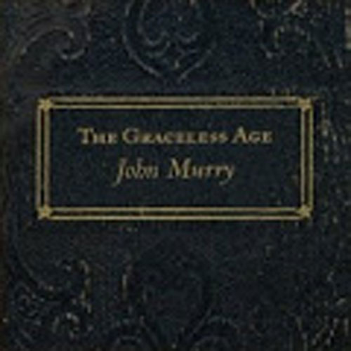 John Murry - The Graceless Age NEW CD Enlarged Preview