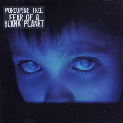 Porcupine Tree - Fear Of A Blank Planet NEW CD Enlarged Preview