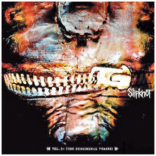 Slipknot Vol 3 The Subliminal Verses New Cd 16861838829