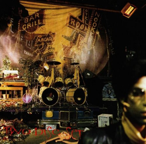 Prince - Sign Of The Times NEW CD Enlarged Preview