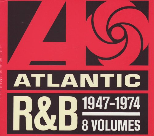 Various - Atlantic Records - Adult Sampler Spring 2010