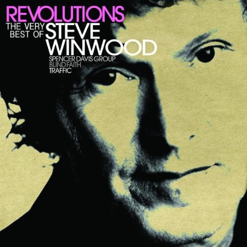Steve Winwood	Revolutions The Very Best Of NEW CD ALBUM Enlarged Preview