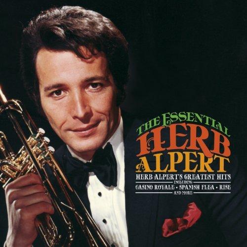 herb alpert news