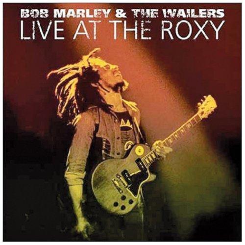 Bob Marley Amp The Wailers Live At The Roxy New Cd