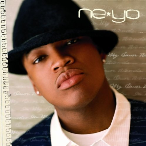 Neyo - In My Own Words NEW CD Enlarged Preview