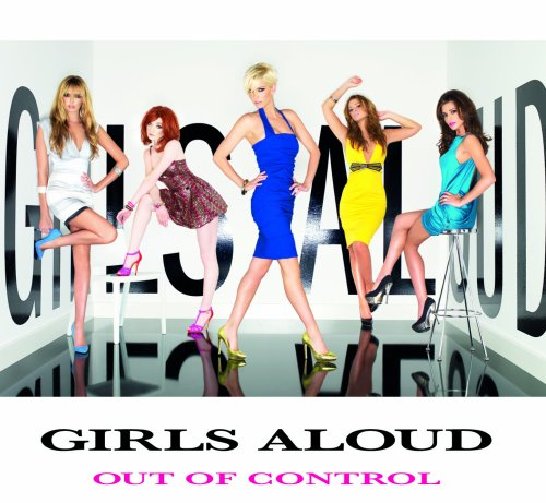 Girls Aloud - Out Of Control NEW CD Enlarged Preview